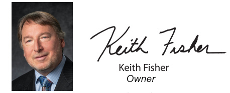 Keith Fisher